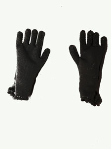 DID Peter Gray Gloves