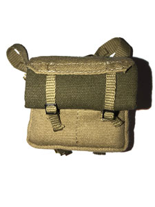 DID British Paratrooper Backpack (Roy)