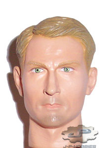 DML Bruno Schott Head Sculpt